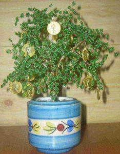 дизайн дерева