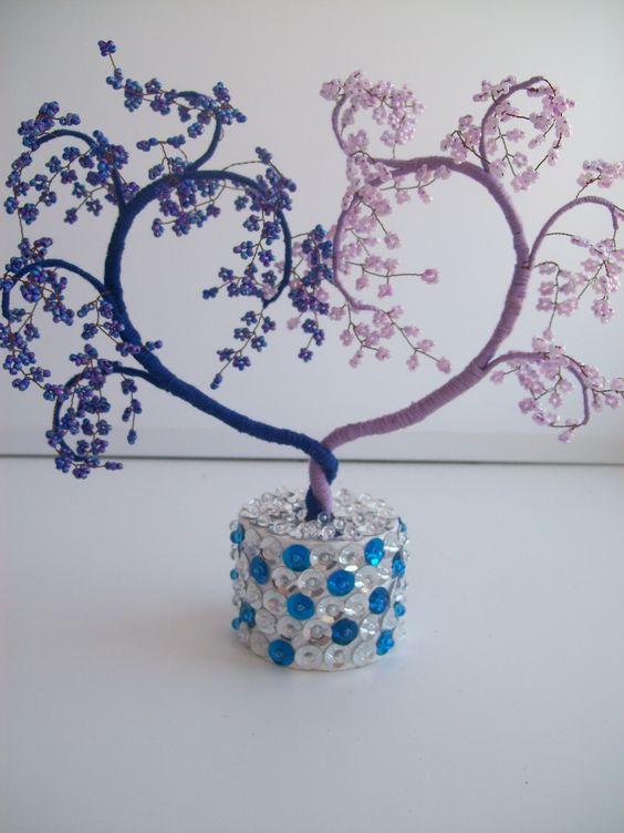 деревья любви и счастья