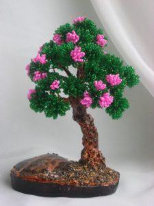 бисерное дерево дионис