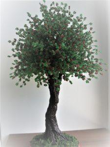 вишневое деревце