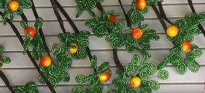 "yablonya-vetochki-s-yagodami2-300x137 Яблоня из бисера мастер класс, вишня и ""апельсинка"""